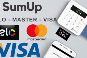 SumUp-maquinas de cartão