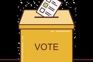 urna de votação