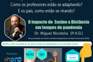 NICOLELIS DATA – site